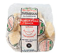 Belgioioso Parmesan Snacking Cheese - 18 Oz