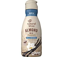Coffee Mate Almond Milk Vanilla - 32 Fl. Oz.