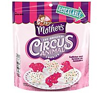 Mothers Cookies Circus Animal The Original Pouch - 11 Oz