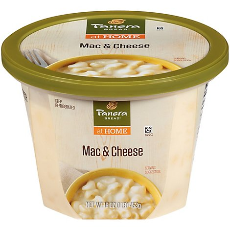 Panera Mac N Cheese Meals - 16 Oz