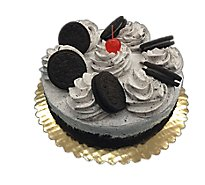 Bakery Cake 5 Inch Cookies N Cream - Each