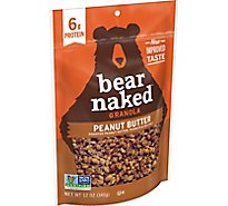 Bear Naked Granola Peanut Butter - 12 Oz