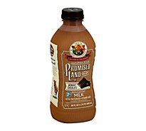 Promised Land 2% Chocolate Milk - 28 Fl. Oz.