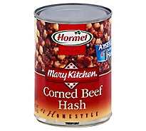 Mary Kitchen Corned Beef Hash - 14 Oz