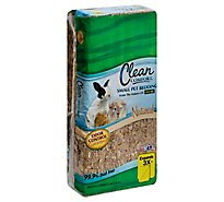 Kaytee Clean Comfort Pet Bedding Small Natural Odor Control Dust Free Bag - Each