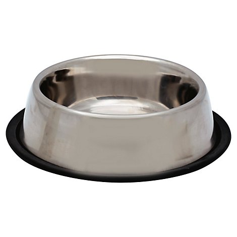 Ruffin It Dish Stainless Steel for Dogs 32 Ounces Not Packed - Each