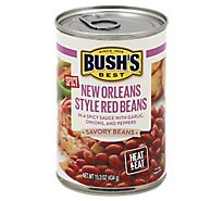Bushs Best New Orleans Style Red Beans - 15.3 Oz
