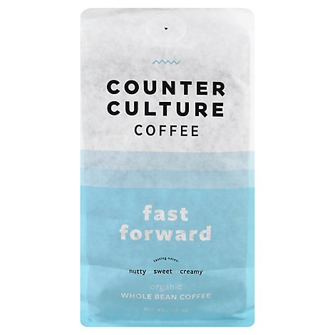 Counter Culture Coffee Fast Forward - 12 Oz
