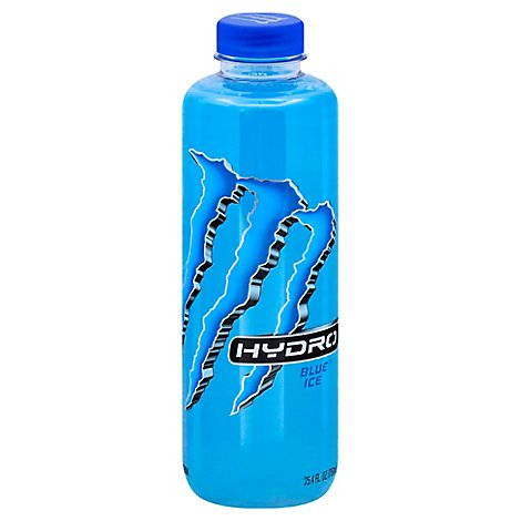 Mon Hydro Blue Ice Us - 25.4 Fl. Oz.