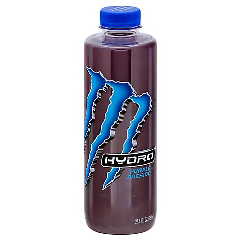 Mon Hydro Purple Passion Us - 25.4 Fl. Oz.
