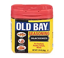 OLD BAY Seasoning Blackened - 1.75 Oz
