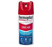 Dermoplast Spray - 2.75 Oz