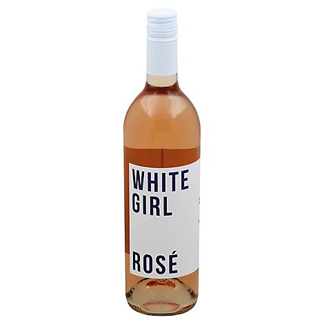 White Girl Rose Wine - 750 Ml