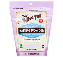 Bobs Red Mill Baking Powder - 14 Oz