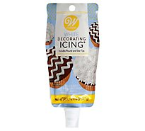 Wilton Icing Decorating White - 8 Oz