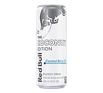 Red Bull Energy Drink Coconut Berry - 12 Fl. Oz.