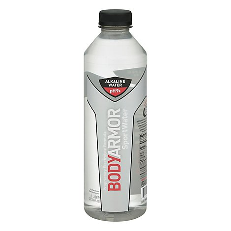 Bodyarmor Water - 33.8 Fl. Oz.