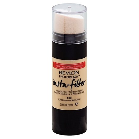 Revlon Photo Rdy Instafilt Fndt Porc - 0.91 Fl. Oz.