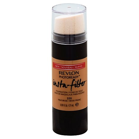Revlon Photo Rdy Instafilt Fndt Trubg - 0.91 Fl. Oz.