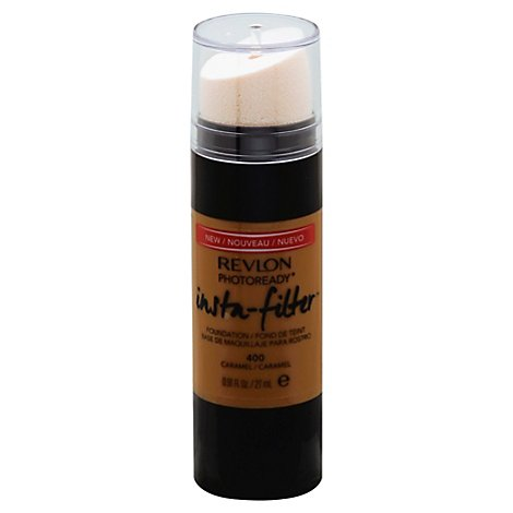 Revlon Photo Rdy Instafilt Fndt Caram - 0.91 Fl. Oz.