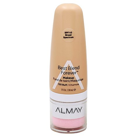 Almay Best Blend Forever Mu Buff - 1 Fl. Oz.