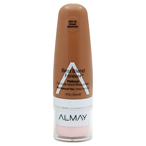 Almay Best Blend Forever Mu Nat Tan - 1 Fl. Oz.