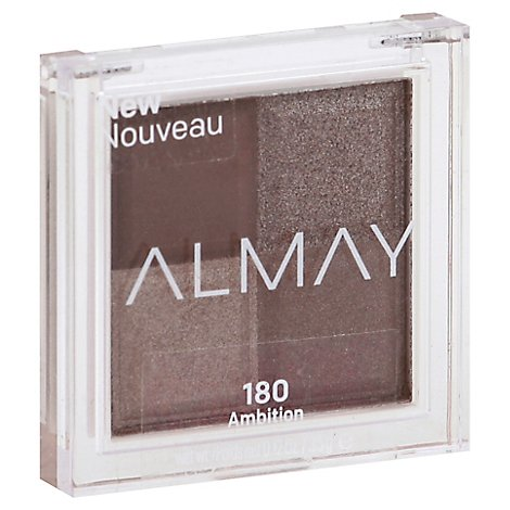 Almay Shadow Squad Ambition - .12 Oz