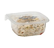 Fresh Creative Smoked Mozzarella Penne Pasta Salad - 7 Oz