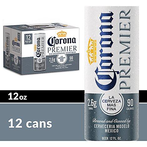 Corona Premier Mexican Import Online Groceries Safeway