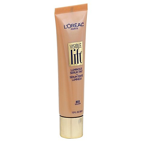 Lorea Vi Luminous Serum Tint Gold - 1 Fl. Oz.