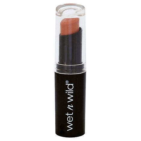 Markwi Megalast Lip Color Never Nude - 0.19 Oz
