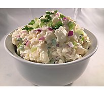 Taylor Farms Fresh Potato Salad W Cage Free Eggs - 1 LB