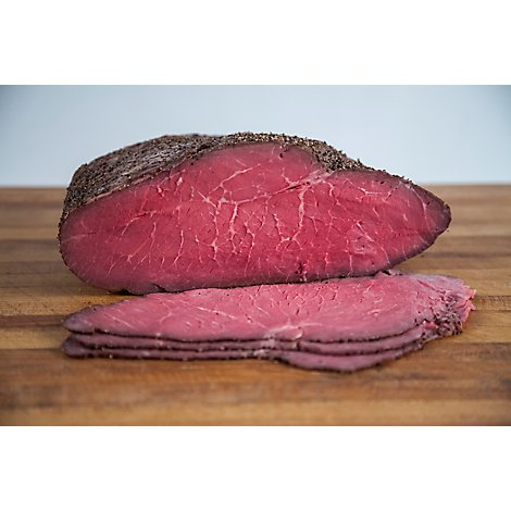 Open Nature Roast Beef Cold - 0.75 Lb