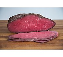 Primo Taglio Cold Carving Roast Beef - 0.75 Lb.