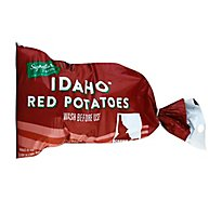 Signature Farms Potatoes Red Idaho - 5 Lb