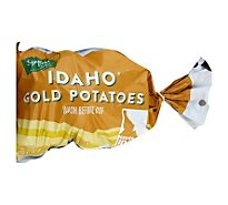 Signature Farms Potatoes Gold Idaho - 5 Lb