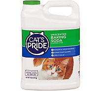 Cats Pride Cat Litter Lightweight Multi Clumping Unscented Jug - 10 Lb
