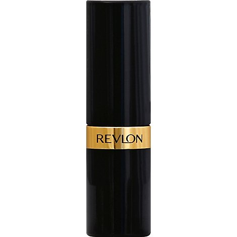 Revlon Spr Lustrs Lp Gold Goddess - 0.13 Oz