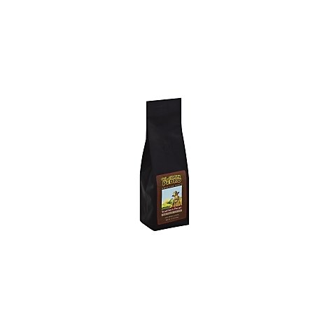 Cafe Don Pedro Bag Southern Pecan - 12 Oz
