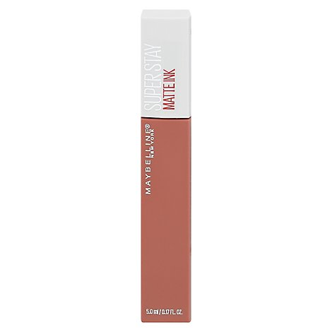 Maybel Ss Matte Ink Ext Seductress - .17 Fl. Oz.