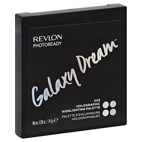 Revlon Photoready Holographic Galaxy - .5 Fl. Oz.