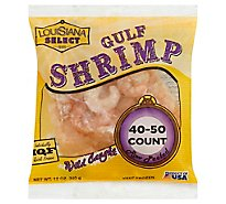 La Select Shrimp Raw 40-50 Count Frozen - 12 Oz