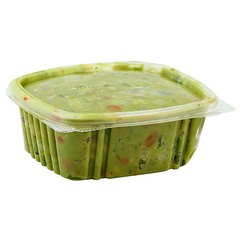 Spicy Guacamole Tray Large