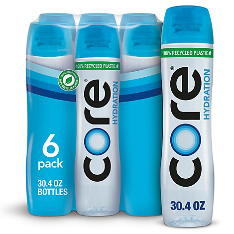 Core Hydration - 6-30.4 Fl. Oz.