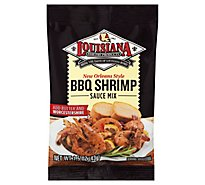 Louisiana Fish Fry Bbq Shrimp Sauce Mix - 1.5 Oz
