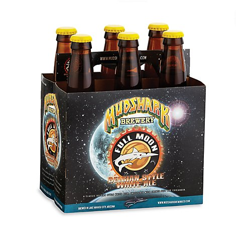 Mudshark Desert Magic Ipa In Cans - 6-12 Fl. Oz.