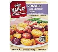 Resers Garlic & Rosemary Rstd Potatoes - 17 Oz
