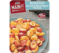 Resers Sea Salt & Black Pppr Roasted Potatoes - 17 Oz