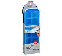 Good Cook Touch Ice Cube Tray - Each