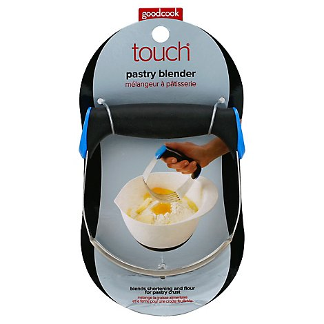Good Cook Touch Pastry Blender - Each